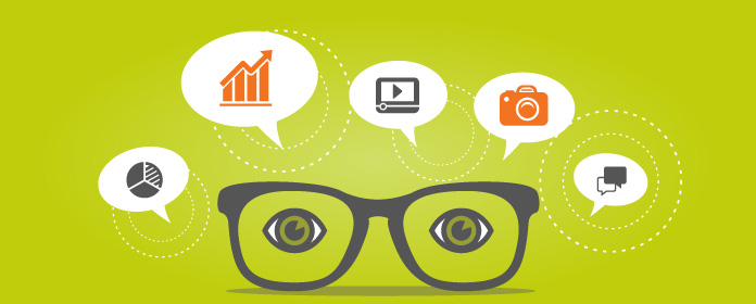 Eye of the beholder: Visual Content and your brand