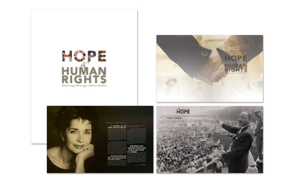 Hope And Human Rights