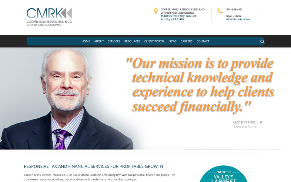 CMRK Accountants