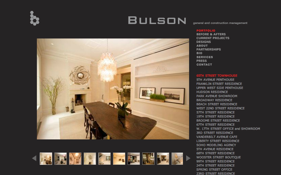 Bulson Construction